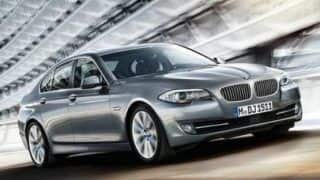 Huge Cash Discounts on BMW Cars: BMW India offers up to INR 5 lakhs cash discount on 3-Series and 5-Series