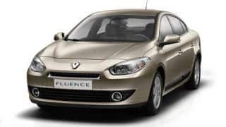 Upcoming Cars: Renault Fluence