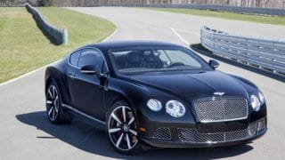 Bentley introduces special editions of Continental and Mulsanne