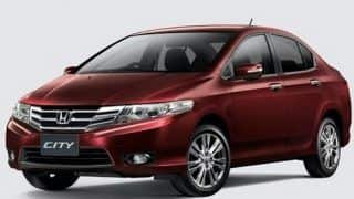 2012 Honda City launch preponed to December