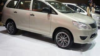 2011 Toyota Innova facelift unveiled