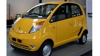 List of Top 5 Fuel Efficient Petrol Cars in India with engine specification