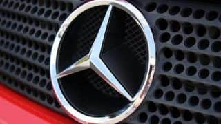 Mercedes-Benz India: Mercedes-Benz India opens new outlet in Surat, Gujarat