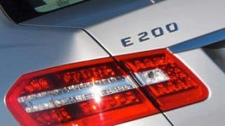 Get Rs 2 lakh worth of petrol free with the new Mercedes-Benz E 200