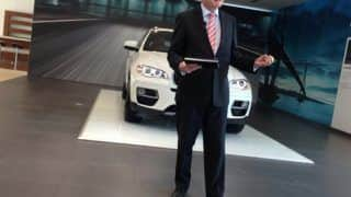 BMW launches X6 Facelift
