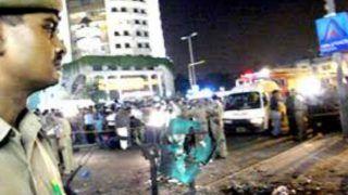 दिल्ली में आज ही के दिन हुए थे चार जगहों पर बम धमाके