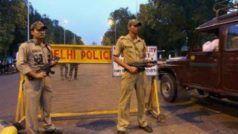 'tinder' पर दोस्त से झगड़े के बाद महिला ने दिल्ली पर परमाणु हमले की चेतावनी दी