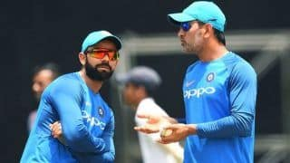 Virat Kohli-led Team India Should Have Played More Practice Games Before England Test Series, Feels MS Dhoni