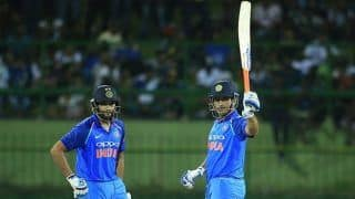 Asia Cup 2018: When it Comes to Calmness, I am Similar to MS Dhoni, Says Rohit Sharma