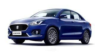 New Maruti Dzire 2017, Maruti Baleno & Alto Becomes Top 3 Best Selling Cars in August 2017