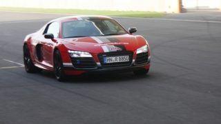 Audi Sportscar Experience (ASE) to reach Mumbai on April 19