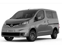 Nissan India launches top-end Evalia XV-S