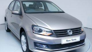 2015 Volkswagen Vento facelift launch likely by 4th week of June