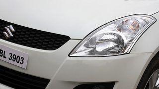 Scoop! 2012 Maruti Suzuki Swift Dzire could launch in Jan 2012