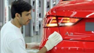 Audi Cars India: Audi to launch 10 new cars to maintain leadership status in the country