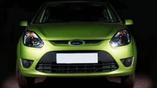 Next generation Ford Figo in the works, expected to launch by 2014
