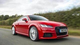 Audi TT 2015 to be Launched Today: Get expected price, features and specification of 3rd gen TT Coupe