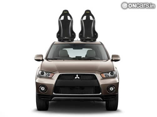 Mitsubishi is planning to launch a new 9-seater Outlander