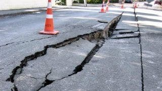 7 Killed, 200 Injured as Strong Earthquake Jolts Japan