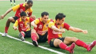 Calcutta Football League 2018 Division A: East Bengal vs Food Corporation Live Streaming/ Timing — When And Where to Watch on TV