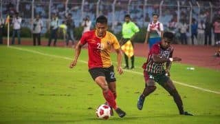 Calcutta Football League 2018 Division A: East Bengal vs Mohammedan Sporting Live Streaming/ Timing — When And Where to Watch on TV