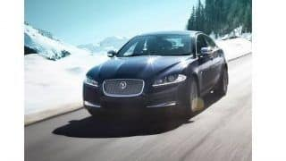 Jaguar XF launched: Price in India starts from INR 45.12 lakhs for Jaguar XF