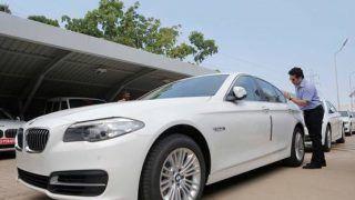BMW India launches special Sachin Tendulkar edition 3 Series and 5 Series
