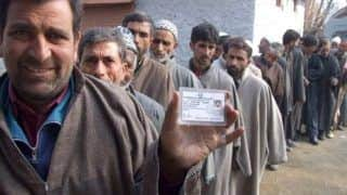 Jammu And Kashmir Panchayat Polls to be Held in Nine Phases From Nov 17 to Dec 11 Through Ballot Paper