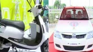 Govt Moving Fast on Electric Vehicles Adoption Despite Disappointing Budget