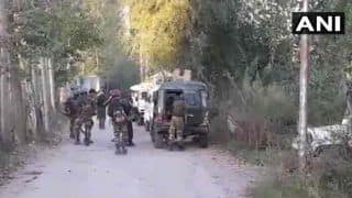 Jammu And Kashmir: Security Forces Bust 2 JeM Terror Modules in Pampore, Arrest 10