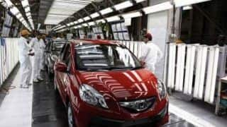 Honda to export diesel engines from India