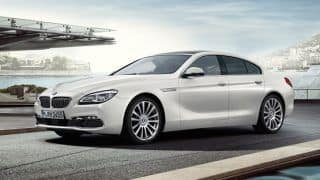 Top Six Luxury Cars Offering Best Discount Schemes in July 2015
