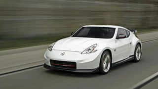 Nissan releases more details of 2014 370Z Nismo