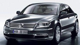 Gauri Shahrukh Khan to be gifted a Volkswagen Phaeton