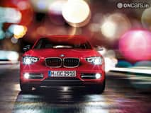 BMW to launch front wheel drive 1-series sedan in 2017