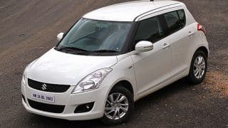 Maruti crosses the 1 crore sales mark