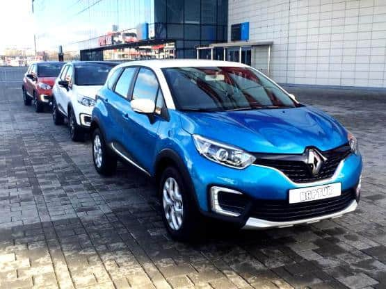 Renault Kaptur Spotted In Russia India Launch In 2017 News Cars