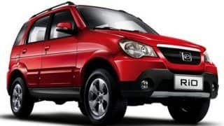 2012 Premier Rio CRDi4 diesel launched in India at Rs 6.7 lakh
