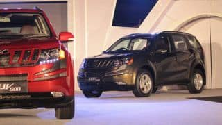 Mahindra XUV500 production to increase soon
