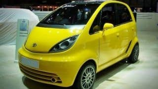 Tata Nano Diesel: Tata Motors to shelve diesel Nano plan for now