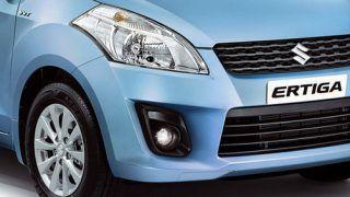 Upcoming Cars: 2012 Maruti Suzuki Ertiga (Video)