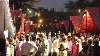 किसान-मजदूर रैली को देखते हुए दिल्ली में ट्रैफिक एडवाइजरी, इस रूट पर हुआ डायवर्जन