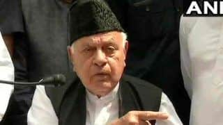 We Are Hindustani But Article 35A, 370 Important For us: Farooq Abdullah