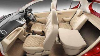 Maruti Suzuki A-star gets a mild facelift