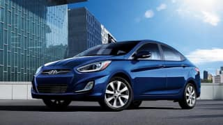 Hyundai USA reveals facelifted 2014 Accent (Verna)