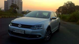 World Exclusive: Volkswagen Jetta 1.8 TSI caught on test, once more!