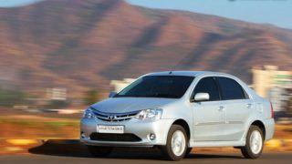 Toyota recalls Etios sedan and Liva hatchback