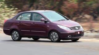 Tata Manza to get free replacement of suspension components