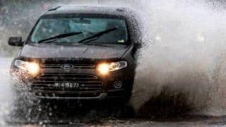 Top 10 tips to safely drive your vehicle during monsoons in India