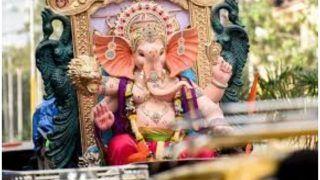 भगवान गणेश वाले विज्ञापन पर रिपब्लिकन पार्टी ने हिंदुओं से माफी मांगी